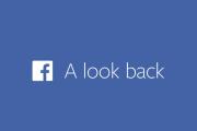 Facebook completa 10 anos de vida