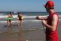 Modelo Argentina Mostra sua Habilidade com a Bola