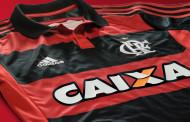 adidas e Flamengo apresentam ao mundo novo Manto Rubro-negro