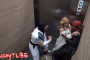 Mortal Kombat no Elevador – Pegadinha – Parte 2