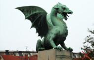 A cidade dos dragões