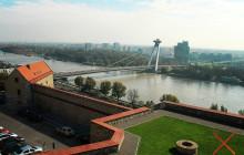 Bratislava – A cidade esquecida
