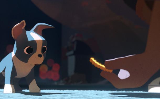 Feast – Melhor animação em Curta-metragem