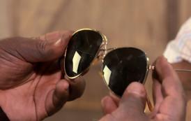 Treta Feita – Óculos do Cerveró