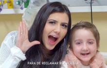 Depoimento de pacientes inspiram paródia de música de Anitta